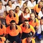 ▶ Empresa de limpieza en Jerez de la Frontera II: Limpiezas Reyes