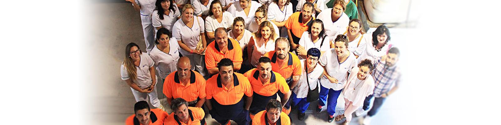 Lee más sobre el artículo ▶ Empresa de limpieza en Jerez de la Frontera II: Limpiezas Reyes