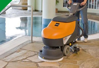 Tecnología en limpieza | Limpiezas Reyes y Alcántara