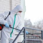 Claves para la desinfección Covid-19 de colegios y centros educativos