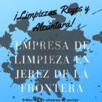 ▶ ¿ Buscas una empresa de limpieza en Jerez de la Frontera ?
